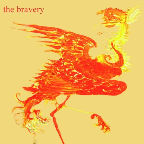 The Bravery, Hot Pursuit, Guitar Tab