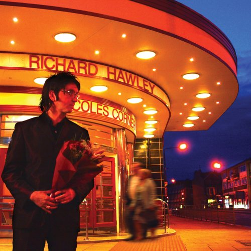 Richard Hawley, The Ocean, Piano, Vocal & Guitar (Right-Hand Melody)