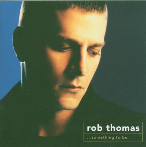 Rob Thomas, This Is How A Heart Breaks, Piano, Vocal & Guitar (Right-Hand Melody)