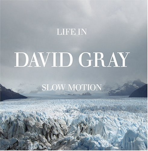 David Gray, Slow Motion, Piano, Vocal & Guitar (Right-Hand Melody)
