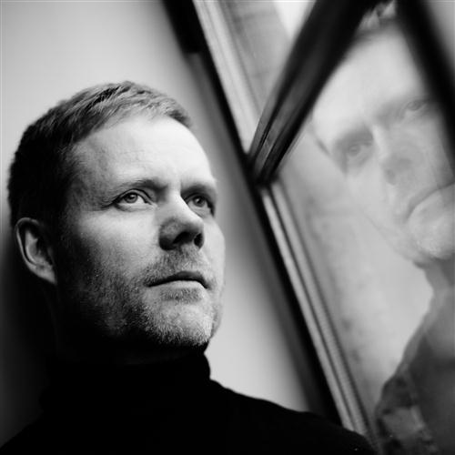 Max Richter, Horizon Variations, Piano