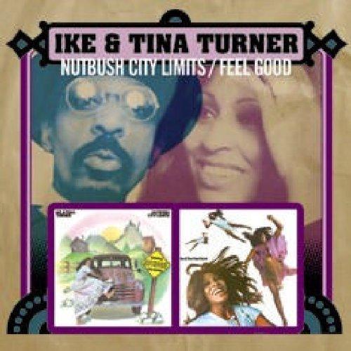 Ike & Tina Turner, Nutbush City Limits, Piano & Vocal