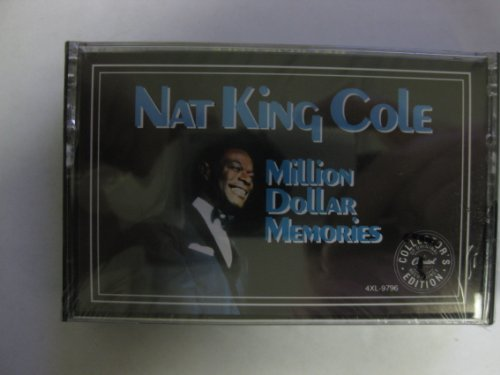 Nat King Cole, Nature Boy, Piano, Vocal & Guitar (Right-Hand Melody)