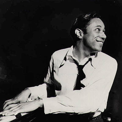 Horace Silver, Song For My Father, Piano