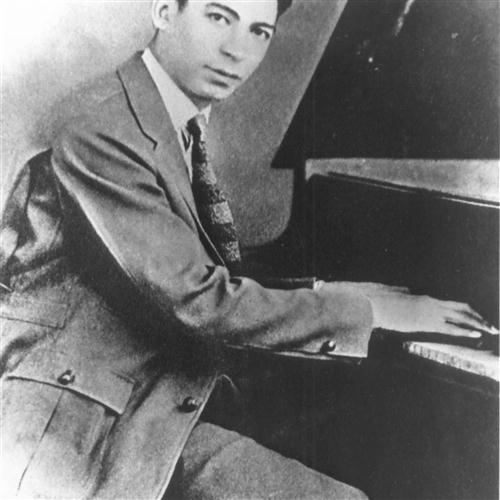 Jelly Roll Morton, King Porter Stomp, Piano