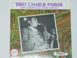 Charlie Parker, Anthropology, Piano