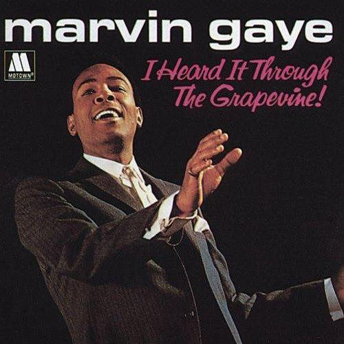 Marvin Gaye, I Heard It Through The Grapevine, Alto Saxophone