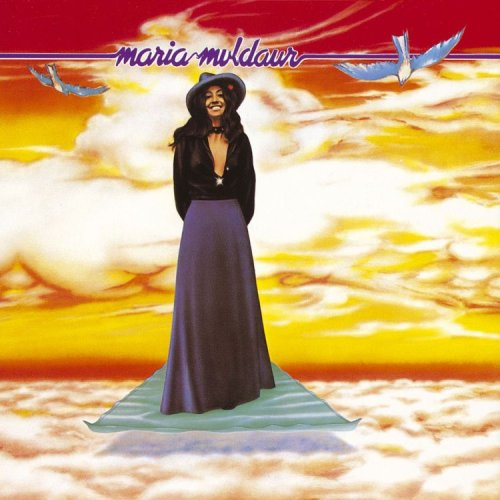 Maria Muldaur, Midnight At The Oasis, Piano, Vocal & Guitar