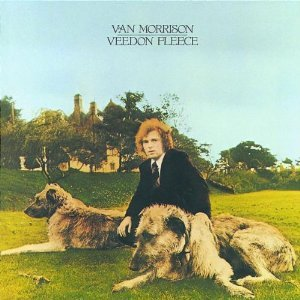 Van Morrison, You Don't Pull No Punches But You Don't Push The River, Piano, Vocal & Guitar (Right-Hand Melody)