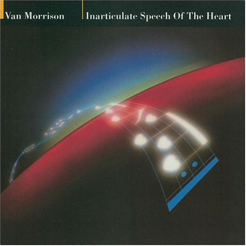 Van Morrison, Rave On, John Donne, Piano, Vocal & Guitar