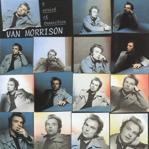 Van Morrison, Cold Wind In August, Piano, Vocal & Guitar (Right-Hand Melody)