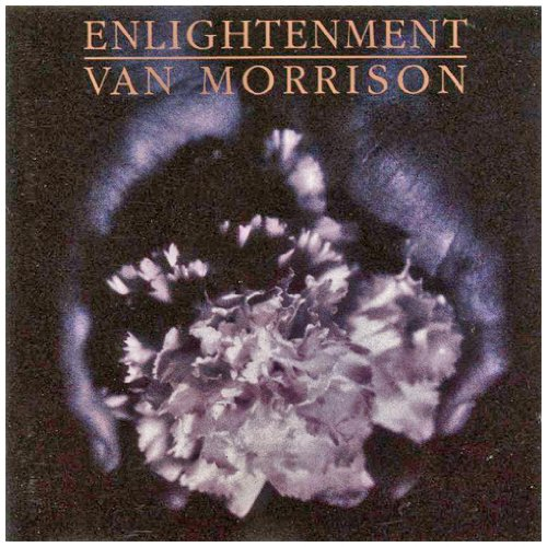 Van Morrison, Enlightenment, Piano, Vocal & Guitar (Right-Hand Melody)