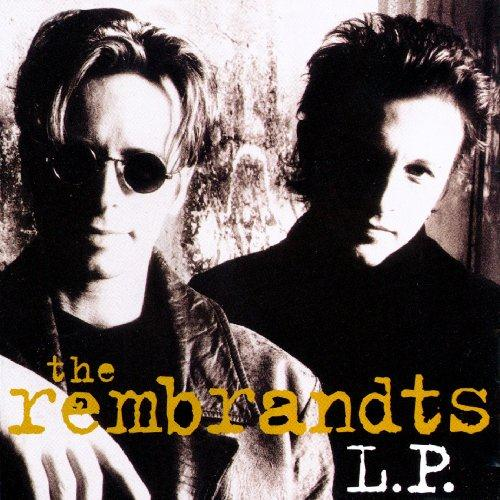 The Rembrandts, I'll Be There For You (theme from Friends), Piano, Vocal & Guitar (Right-Hand Melody)