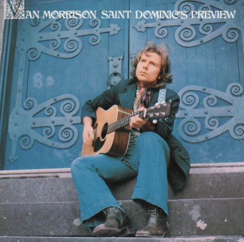 Van Morrison, Jackie Wilson Said (I'm In Heaven When You Smile), Piano, Vocal & Guitar (Right-Hand Melody)