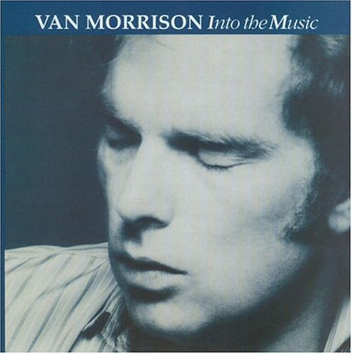 Van Morrison, Full Force Gale, Piano, Vocal & Guitar (Right-Hand Melody)