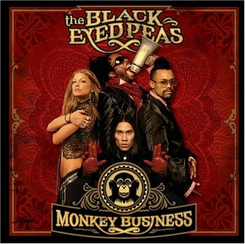 The Black Eyed Peas, Don't Phunk With My Heart, Piano, Vocal & Guitar (Right-Hand Melody)