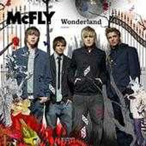 McFly, Ultraviolet, Piano, Vocal & Guitar (Right-Hand Melody)