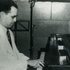 Osvaldo Farres, Perhaps, Perhaps, Perhaps (Quizas, Quizas, Quizas), Piano