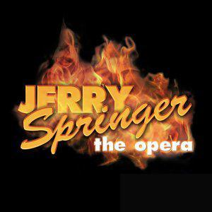 Richard Thomas, I Just Wanna Dance (from Jerry Springer The Opera), Piano, Vocal & Guitar