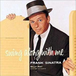 Frank Sinatra, You're Nobody Till Somebody Loves You, Violin