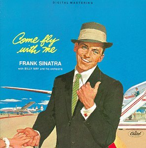 Frank Sinatra, Come Fly With Me, Trumpet