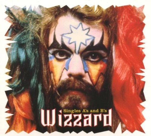 Wizzard, I Wish It Could Be Christmas Every Day, Easy Piano