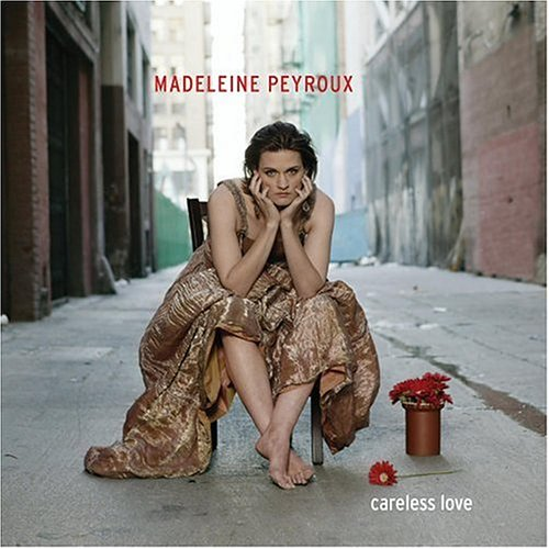 Madeleine Peyroux, Don't Cry Baby, Piano, Vocal & Guitar (Right-Hand Melody)