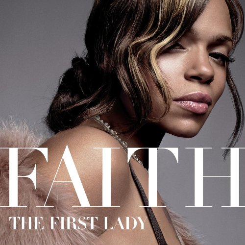 Faith Evans, Again, Piano, Vocal & Guitar (Right-Hand Melody)
