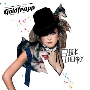 Goldfrapp, Strict Machine, Piano, Vocal & Guitar (Right-Hand Melody)