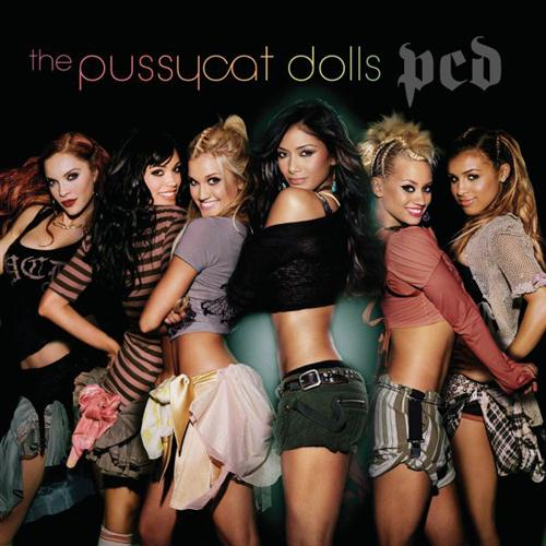 Pussycat Dolls, Don't Cha, Piano, Vocal & Guitar (Right-Hand Melody)