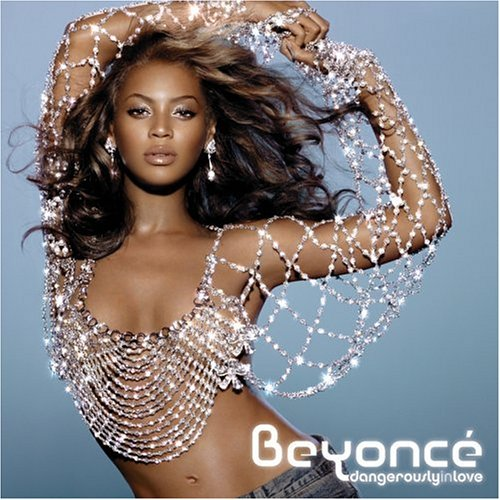 Beyoncé, The Closer I Get To You (feat. Luther Vandross), Piano, Vocal & Guitar