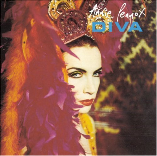Annie Lennox, Precious, Piano, Vocal & Guitar