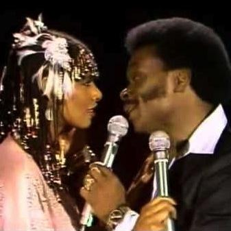 Peaches & Herb, Reunited, Piano, Vocal & Guitar
