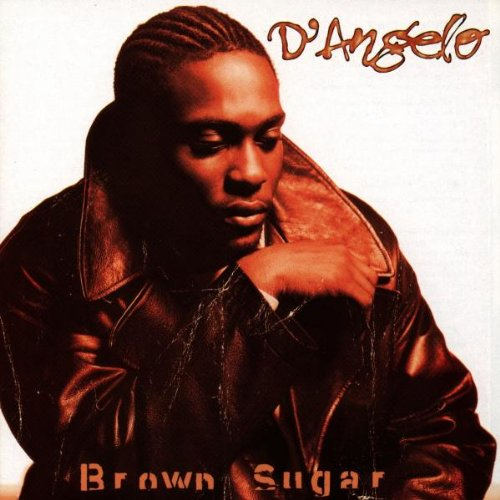 D'Angelo, Brown Sugar, Piano, Vocal & Guitar (Right-Hand Melody)