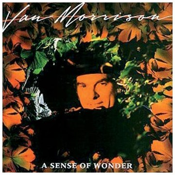 Van Morrison, A Sense Of Wonder, Piano, Vocal & Guitar