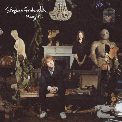 Stephen Fretwell, If You Go, Guitar Tab