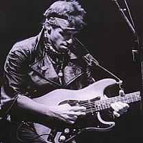 Nils Lofgren, Keith Don't Go, Guitar Tab