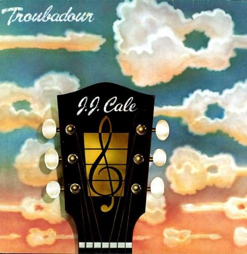 J.J. Cale, Cocaine, Guitar Tab