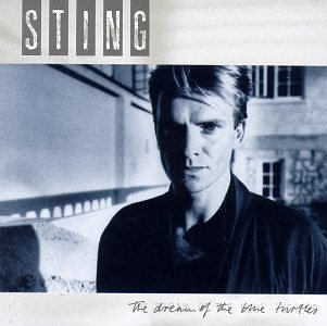 Sting, Love Is The Seventh Wave, Piano, Vocal & Guitar (Right-Hand Melody)