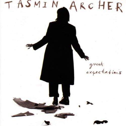 Tasmin Archer, Sleeping Satellite, Piano, Vocal & Guitar (Right-Hand Melody)