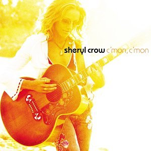 Sheryl Crow, Soak Up The Sun, Piano, Vocal & Guitar (Right-Hand Melody)