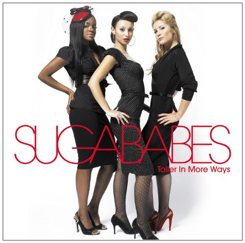 Sugababes, Push The Button, Piano, Vocal & Guitar (Right-Hand Melody)
