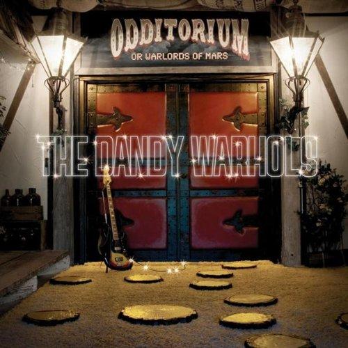 The Dandy Warhols, Smoke It, Guitar Tab