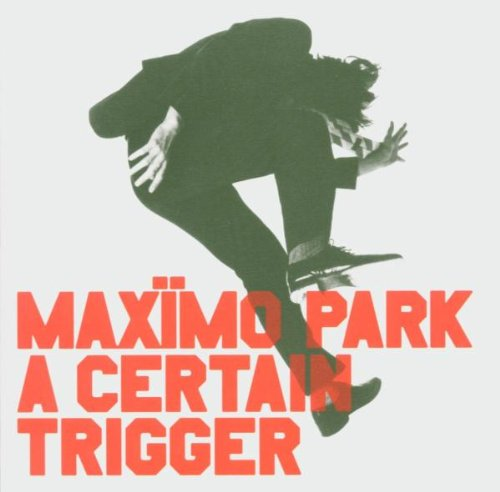 Maximo Park, Going Missing, Guitar Tab