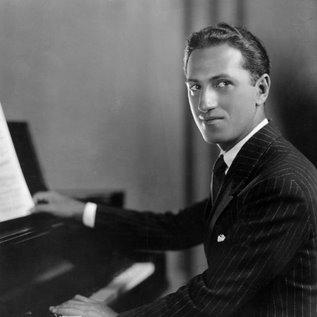 George Gershwin, Rhapsody In Blue, Piano