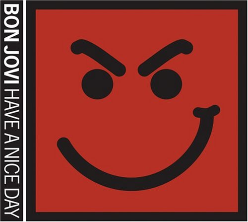 Bon Jovi, I Am, Guitar Tab