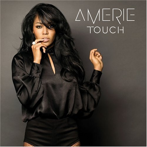 Amerie, 1 Thing, Piano, Vocal & Guitar