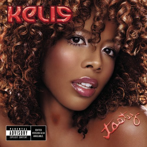 Kelis, Milkshake, Piano, Vocal & Guitar