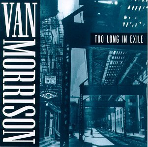 Van Morrison, Gloria, Piano, Vocal & Guitar