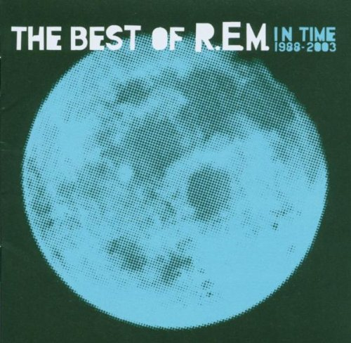 R.E.M., Bad Day, Piano, Vocal & Guitar (Right-Hand Melody)